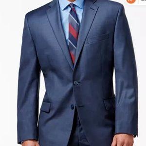 Calvin Klein Suit - Modern Slim Fit  Worn Once